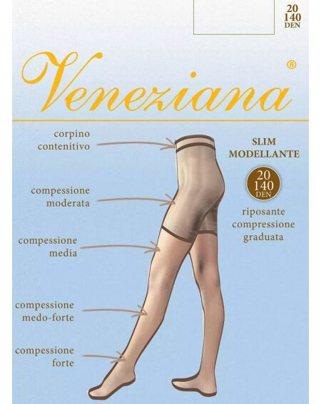 Veneziana Mince 20