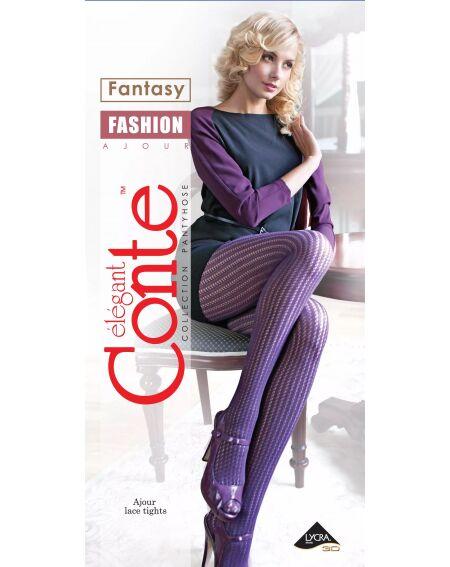 Conte Fantasy Ajour Fashion