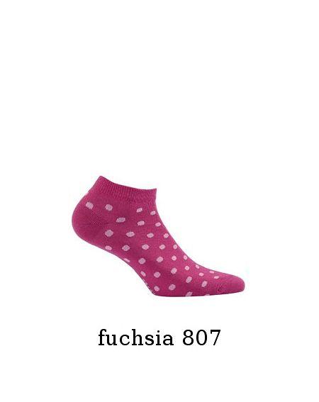 Wola W81.01P Perfect Woman pieds, à motifs 36-41