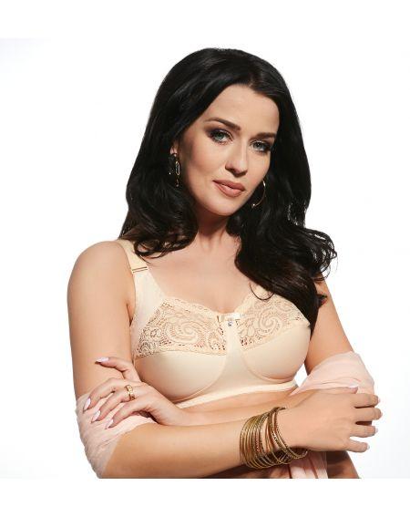 Viki Nina soft bra without underwire 583