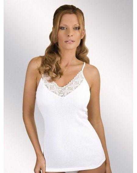 Koszulka Eldar Julita biała 2XL-3XL