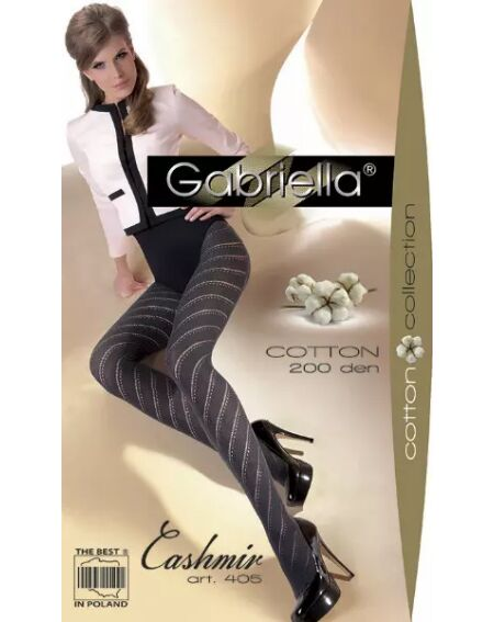 Gabriella Cashmir art. 405...