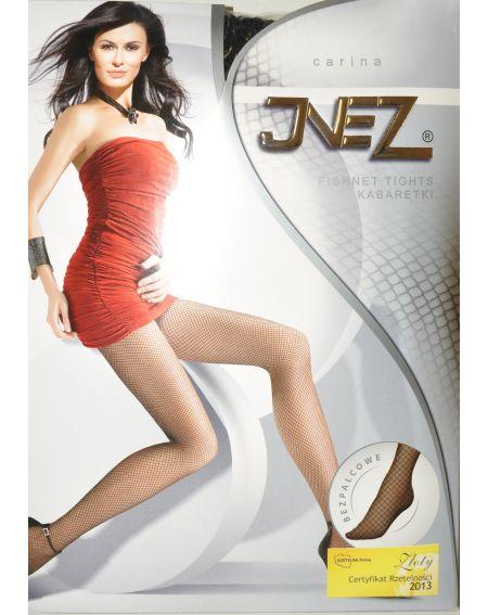 Inez Carina Netzstrumpfhose