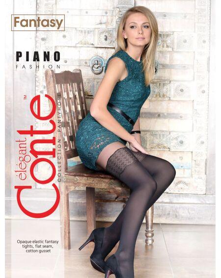 Conte FANTASIA PIANOFORTE