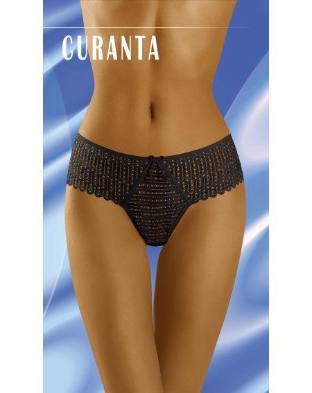 Wolbar Curanta thong shorts