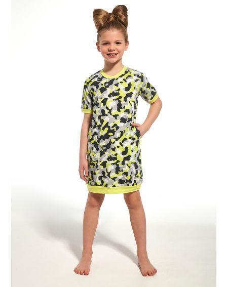 Koszula Cornette Kids Girl 283/69 Girl 2 kr/r 86-128