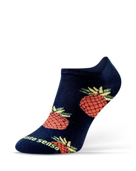 Sesto Senso Casual socks