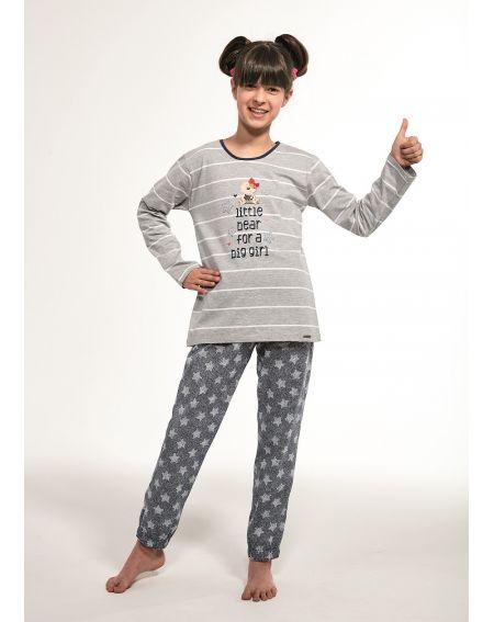 Cornette Kids Girl 974/112 Pyjama Little Bear long 86-128