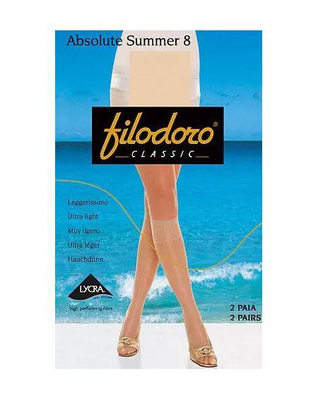 Filodoro Absolute Verano 8 den