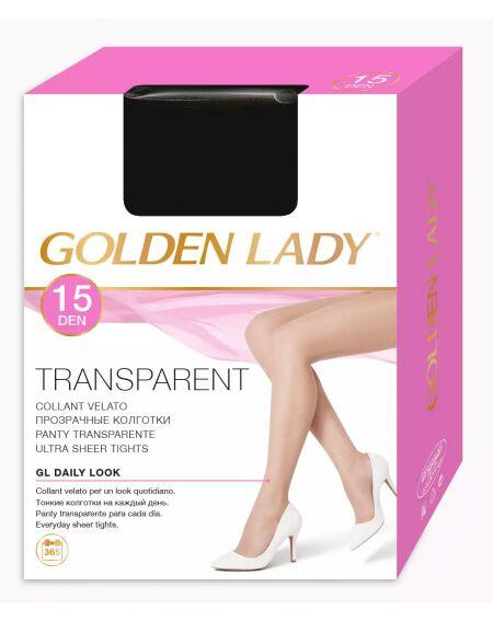 Golden Lady Transparent 15 den