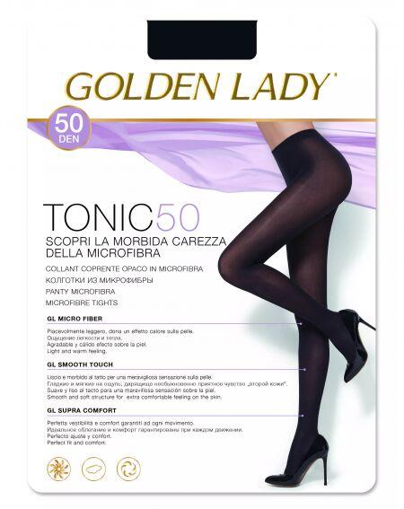 Golden Lady Tonico 50 den