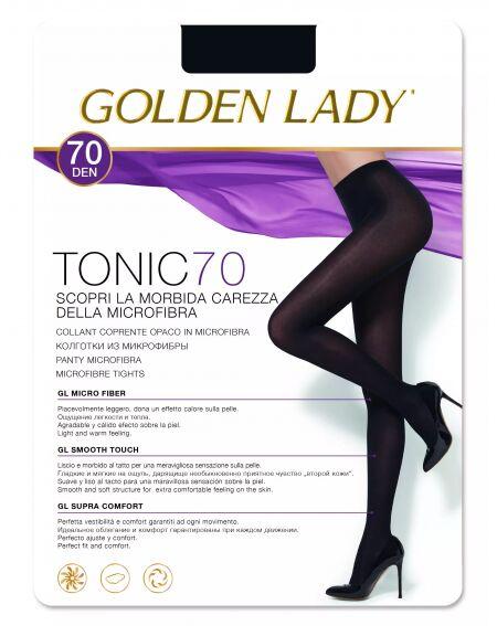 Golden Lady Tonico 70 den