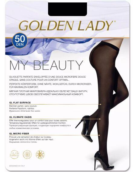 Golden Lady Ma Beauté 50 den