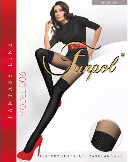 Funpol Model 006 20/60 den