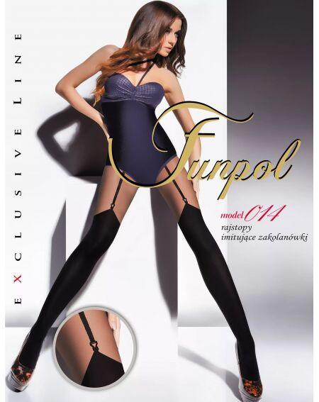 Funpol Modelo 014 20/60 den