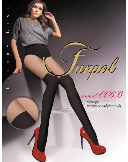 Funpol Modelo 006B 20/60 den