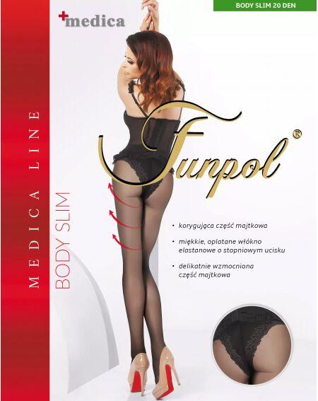 Funpol Body Slim 20 den