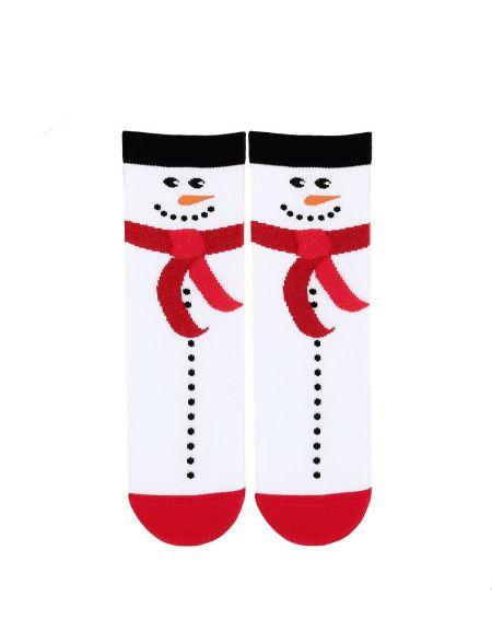 Wola socks W84.155 Christmas women's 36-41