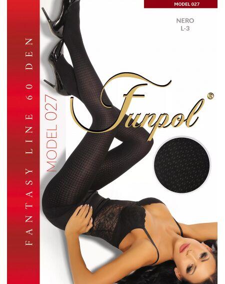 Funpol Modell 027 60 den