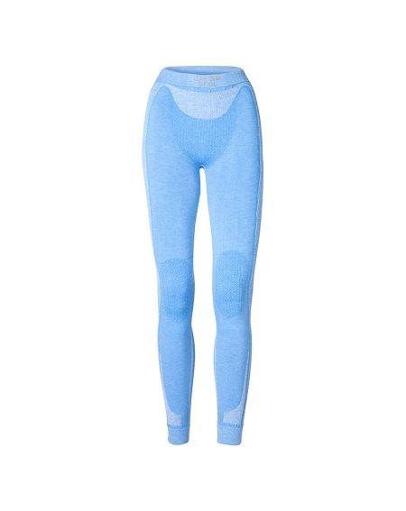 Haster 06-120 W Legging en laine mérinos thermoactive pour femme