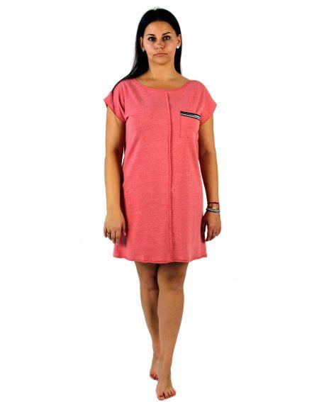 Koszula De Lafense 449 Nice kr/r S-2XL