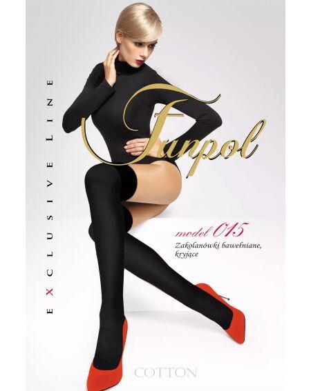Funpol Modelo 015200 den