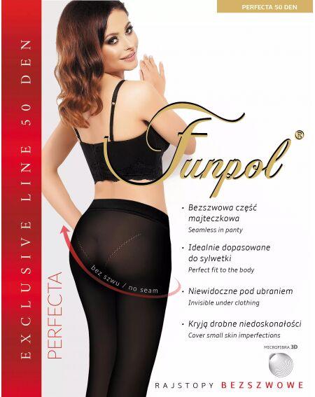 Funpol Perfecta 50 den