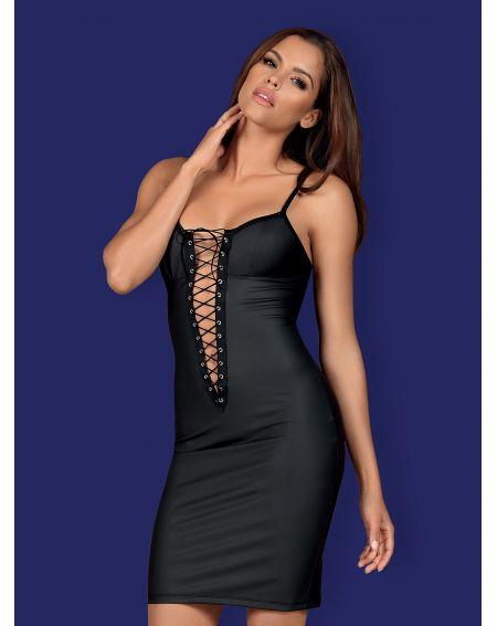 Sukienka Obsessive Redella Dress