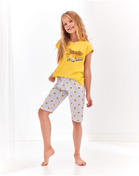 Piżama Taro Amelia 2202 kr/r 92-116 L'20