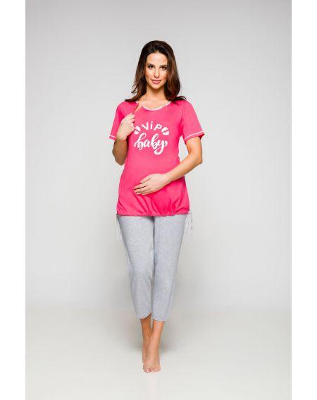 Pajamas Regina 665A kr / y 2XL K women