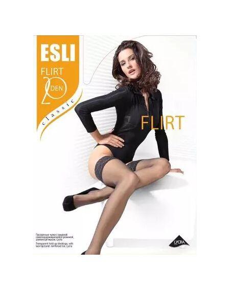 Conte Esli Flirt 20 den