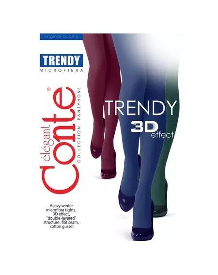 Conte Elegant Trendy 3D 150...