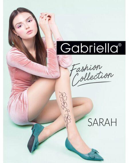 Gabriella Sarah 20 den
