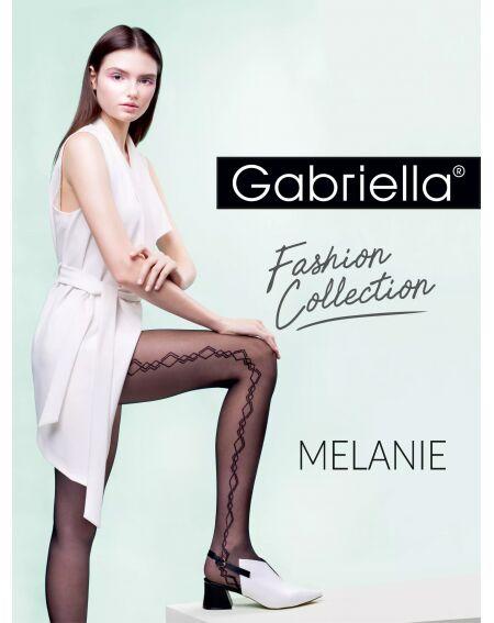 Gabriella Melanie 20 den