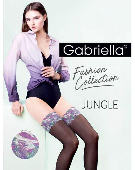 Gabriella Calze Dschungel