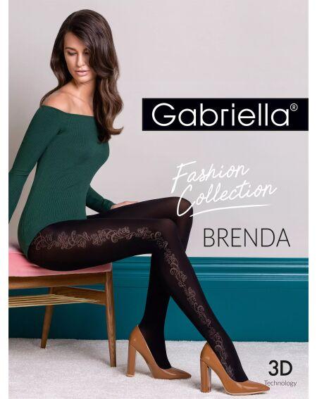 Gabriella Brenda
