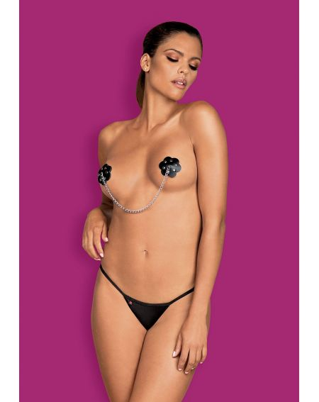 Osłonki Obsessive A748 Nipple Covers