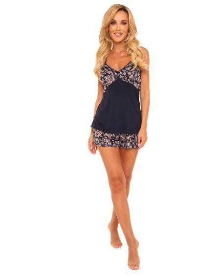 Piżama De Lafense 488 Mia