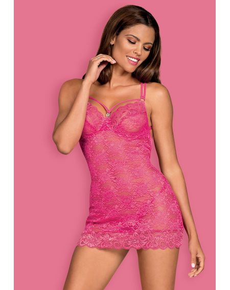 Chemise obsessionnelle 860-CHE-5