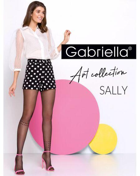 Gabriella Sally