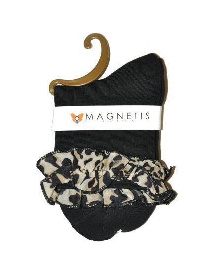 Magnetis 19 socks Pantera 20/21 frill