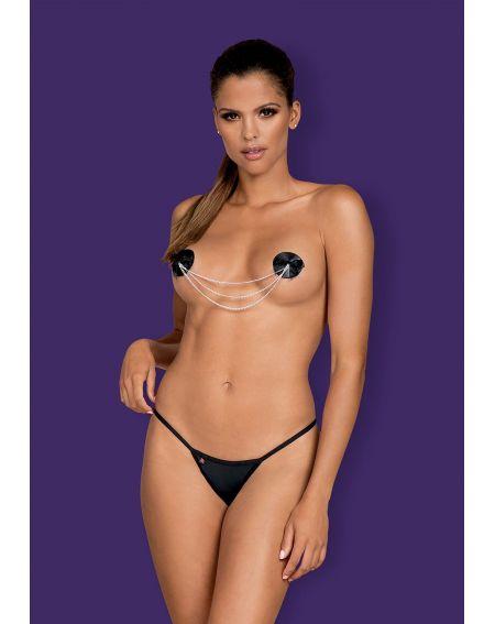 Osłonki Obsessive A749 Nipple Covers