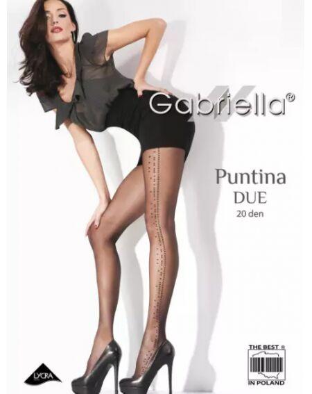 Gabriella Poutina Due code 473
