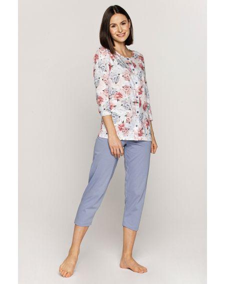 Piżama Cana 561 3/4 2XL