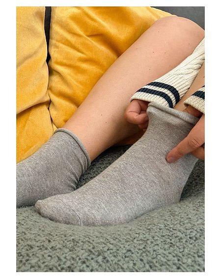 Skarpety Regina Socks 5428 Antybakteryjne damskie 35-41