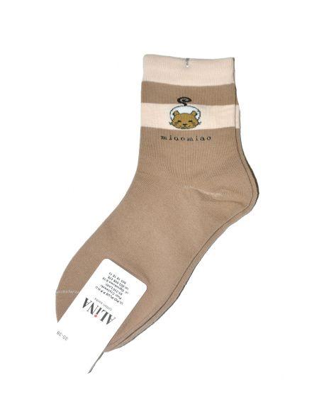 Ulpio Alina 6009 35-42 Socken