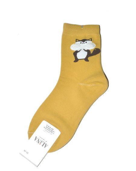 Ulpio Alina 6004 35-42 socks