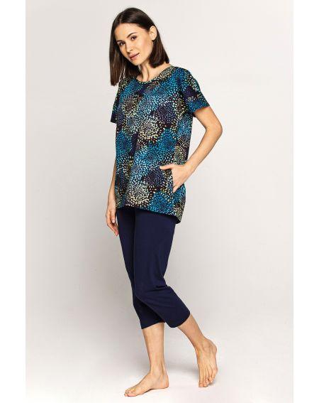 Piżama Cana 562 kr/r S-XL