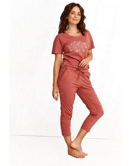 Taro Alexa pajamas 2164 kr / y S-XL L'21