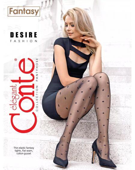 Conte Desire